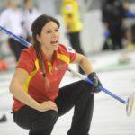 Europeo C de Curling Femenino 2016
