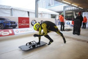 World Cup Skeleton, Ander Mirambell
