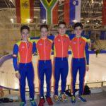 Torneo Internacional Short Track 2016