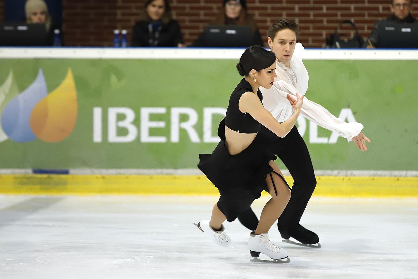 patinaje, El nuevo reglamento de patinaje: un importante paso adelante, Real Federación Española Deportes de Hielo