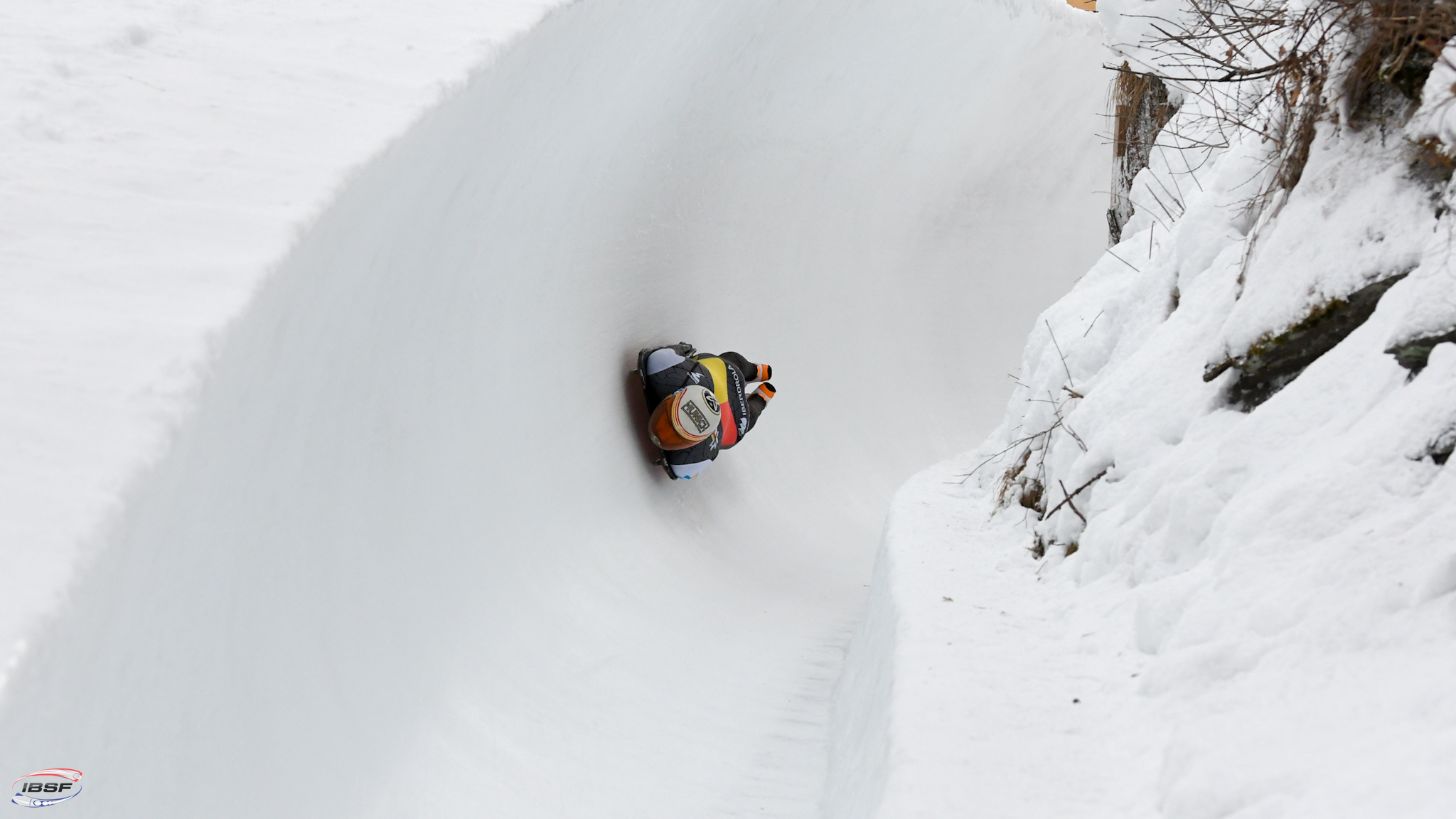 Ander Mirambell, Nuevo reto para Ander Mirambell en Saint Moritz, Real Federación Española Deportes de Hielo
