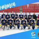 Hockey Hielo, Histórico acuerdo entre la RFEDH y la Federación Sueca de Hockey Hielo, Real Federación Española Deportes de Hielo
